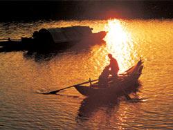 Po Yang Lake Nanchang