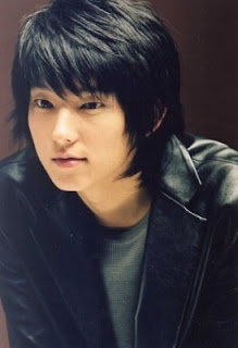 Lee Jun Ki Hairstyle