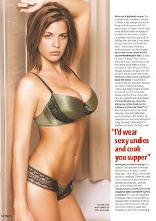 gemma atkinson british sexy