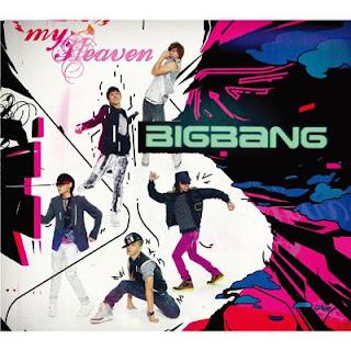 big bang my heaven