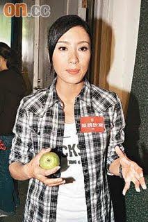 tavia yeung hong kong girl