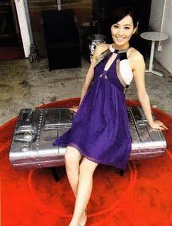 fala chen hong kong girl