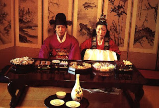 South korean dating culture