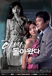 korean drama wife returns