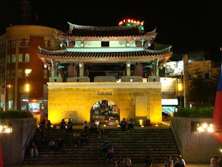 eastern gate hsinchu