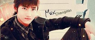 Max Chang Min