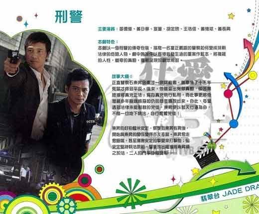 TVB Cops