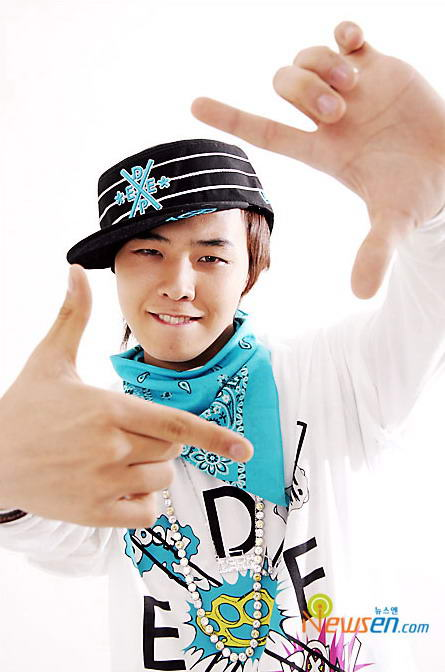 GDragon Big Bang