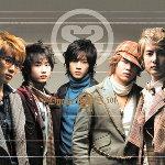 SS501 album Snowprince