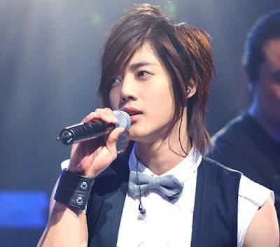 Kim Hyun Joong SS501