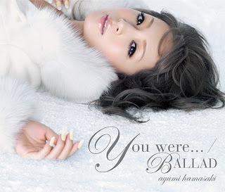 ayumi hamasaki you were ballad