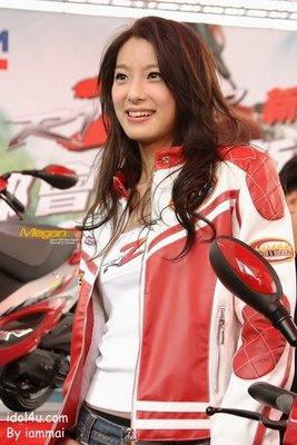 taiwan actress megan lai