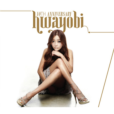 album,hwayobi, music,singer,kpop,korean star,korean