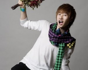 Super Junior Eun </p> <p>Hyuk