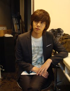 Super Junior Hee </p> <p>Chul