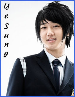 Super Junior Yesung