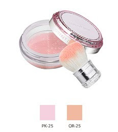 Kanebo Coffret D'or Innocent colour Blush