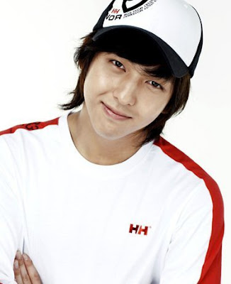 Super Junior Kim Kibum
