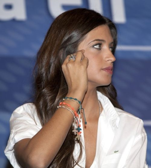 Sara Carbonero Iker Casillas