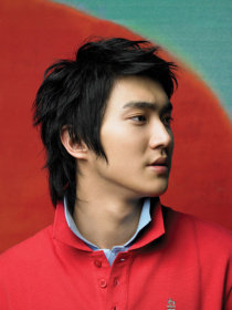 image Choi Siwon Super Junior PC, Android, iPhone and iPad. Wallpapers