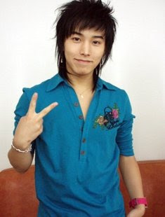Super Junior Lee Sungmin