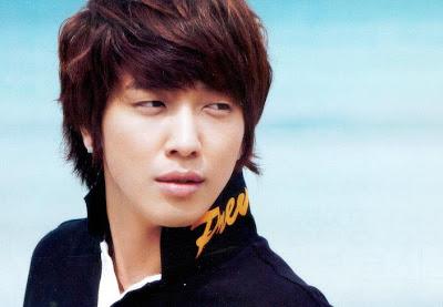 CN Blue Jung Yong Hwa