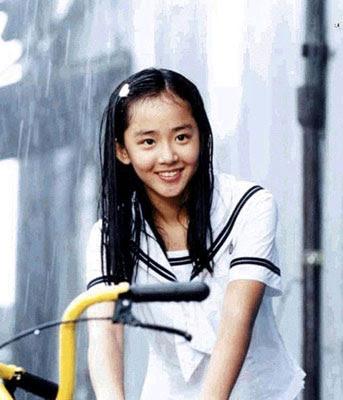 Moon eun Young