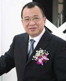 Benz Hui