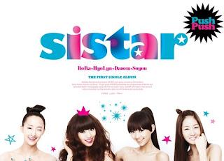 SISTAR Fashion