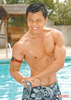 Benjamin Yuen Wai Ho