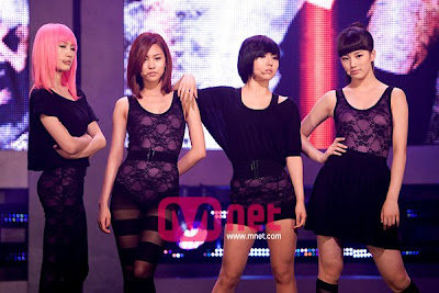 Miss A Korean