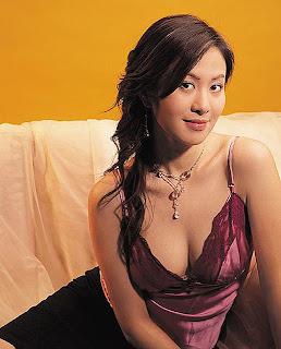 Michelle Yip Suen