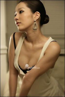 Lee Hee Jin Baby VOX
