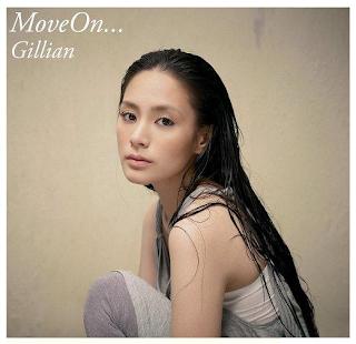 Gillian Chung Move On