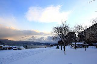 Rusutsu Lake Toya
