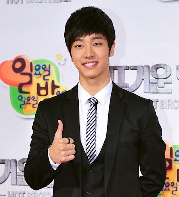 Beast Lee Gi Kwang