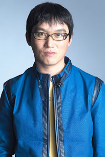 Go Myung Hwan