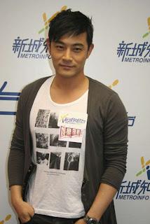 Victor Huang Wei De