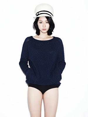Lee Yeon Hee Oh Boy