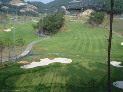 Oak Valley Golf Resort