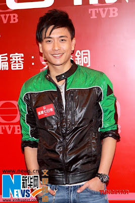 7 Days in Life Bosco Wong