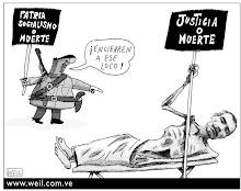 Caricatura Weil 16-Diciembre-2009
