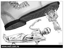 Caricatura Weil 15-Diciembre-2009
