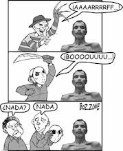 Caricatura - Bozzone 17-Diciembre-2009