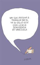 Caricatura - Zapata 19-Mayo-2010