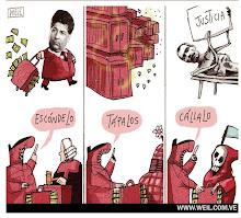 Caricatura Weil 1-Septiembre-2010