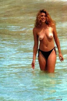 Cindy Crawford Swimsuit Model