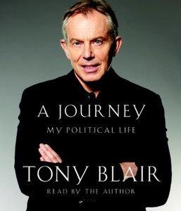 libros libres musica libre: A Journey: My Political Life, by Tony ...