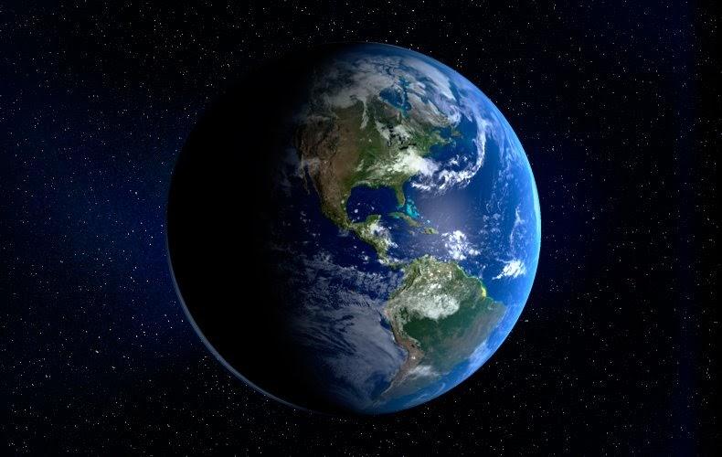 Cuanto cuanto mide la tierra for Fuera de ti nada deseo en la tierra