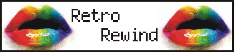 DJ Mix Retro Rewind